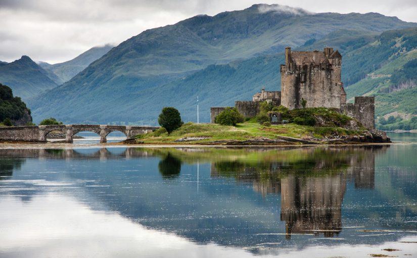 viajar escocia
