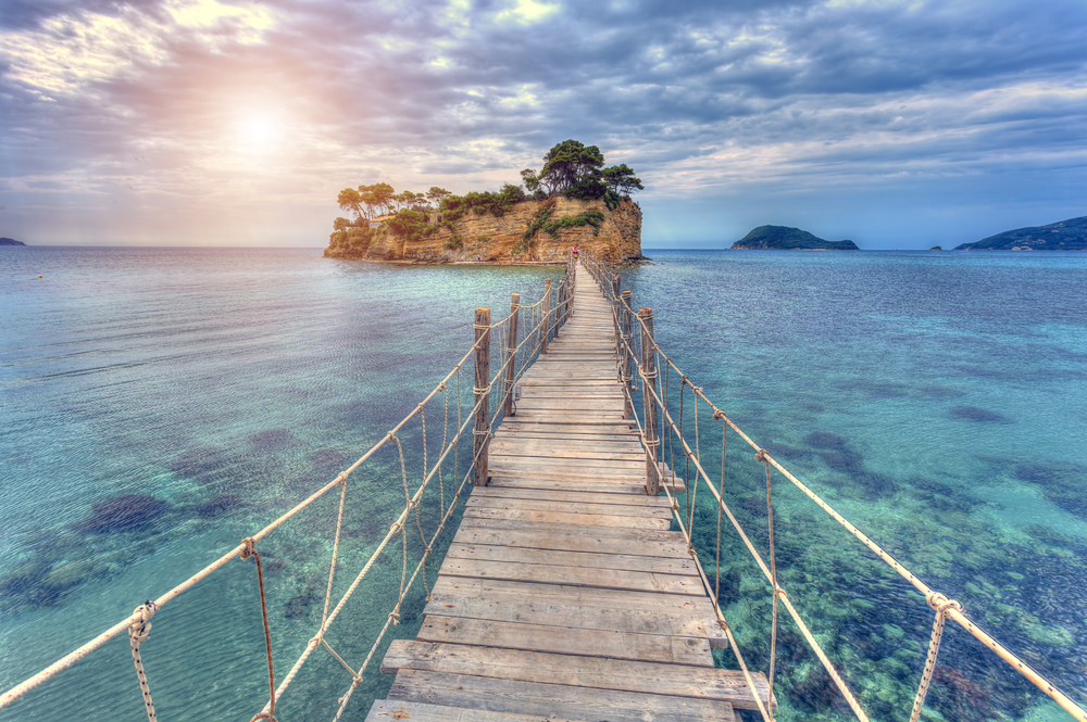 Las mejores fotos de Zante  Viajar a Grecia