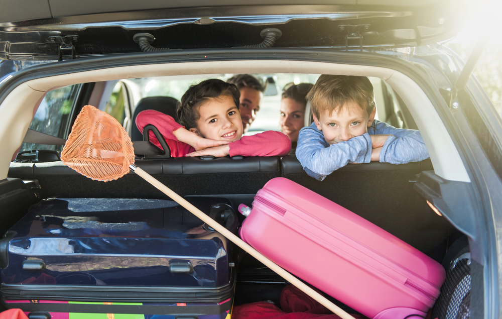 Family Collection - Why Hire a 7 Seater Vehicle