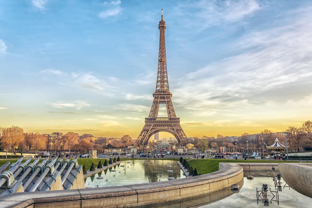5 sitios únicos en Francia