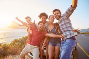 turismo jovenes