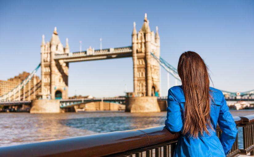 turismo en inglaterra