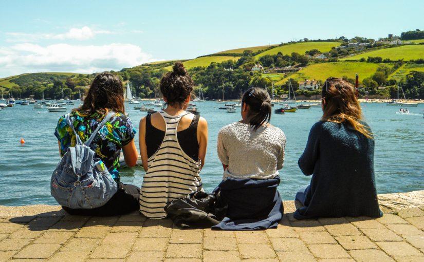 turismo para jovenes