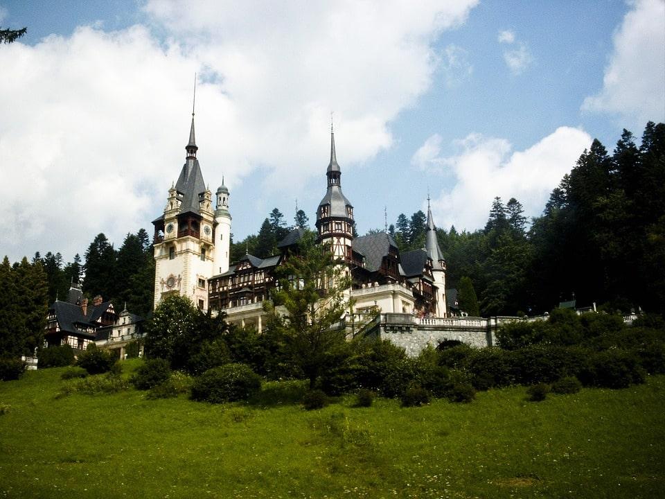 alquiler coches transilvania