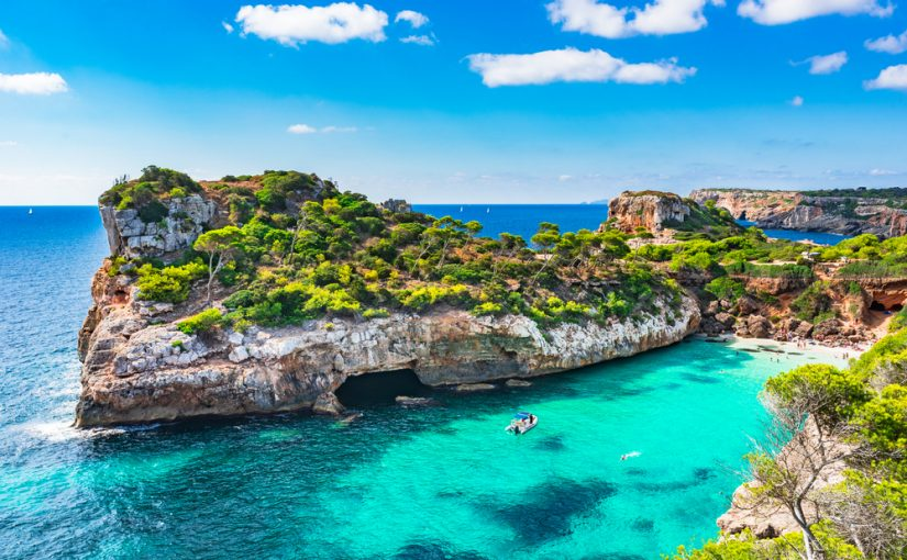 Islas Baleares 5 Lugares Que No Te Puedes Perder