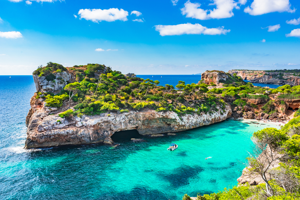 turismo islas baleares