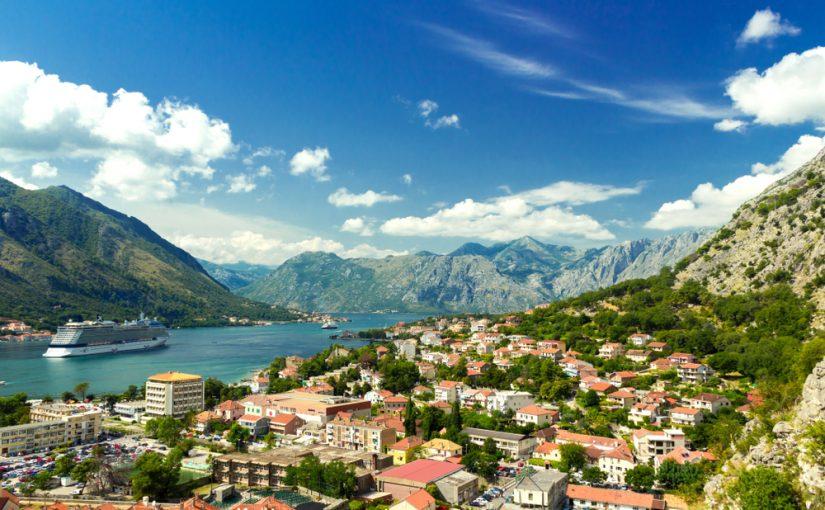 turismo en montenegro