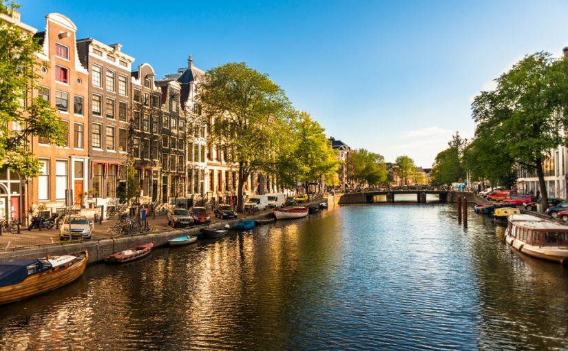 planes para hacer en amsterdam