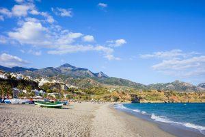 Mejores playas de malaga