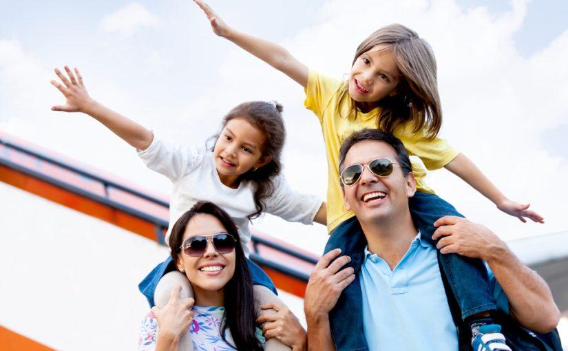 viajar a murcia con niños