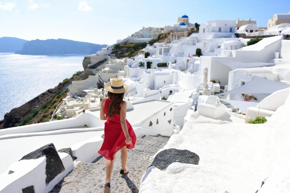 viajar islas griegas